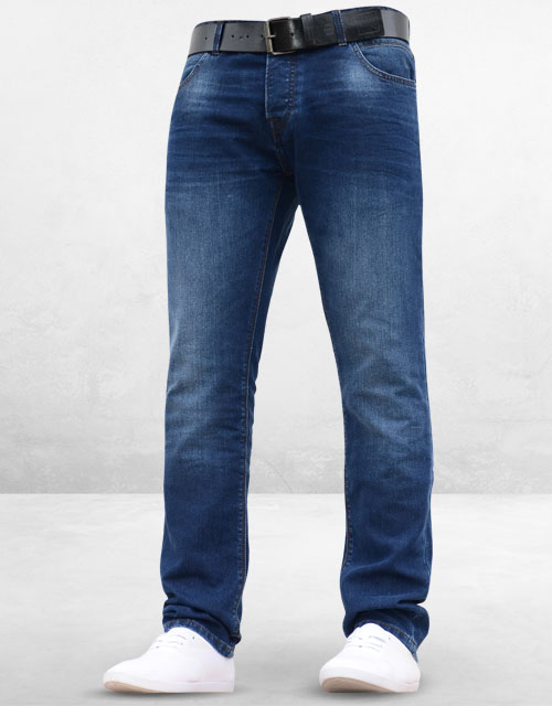 Slim Fit Jeans | Jeanbase